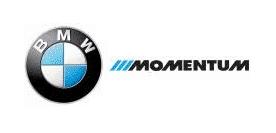 Momentum BMW logo