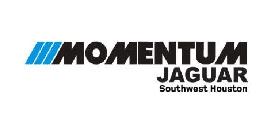 Momentum Jaguar Logo