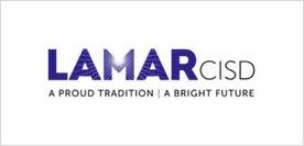 LAMAR cisd Logo