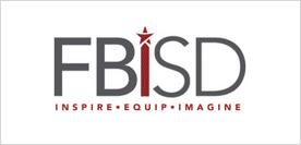 FBISD Logo