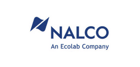 Nalco An Ecolab Company Logo