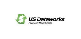 US Dataworks Logo